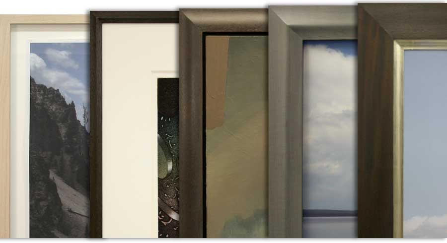 frames conservation picture framing contemporary